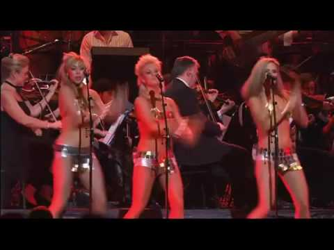 Kid  Creole   And  The  Coconuts   -- Annie  I'm  Not  Your  Daddy  Video  HQ