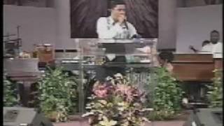 Bishop Clarence E. McClendon Part 7