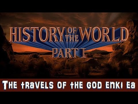 HISTORY of EARTH and NIBIRU as in BIBLE - Corroborated by UNCOVERED LIBRARIES - Part 1