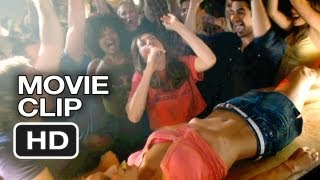 Girl Most Likely Movie CLIP - Club (2013) - Kristen Wiig Movie HD