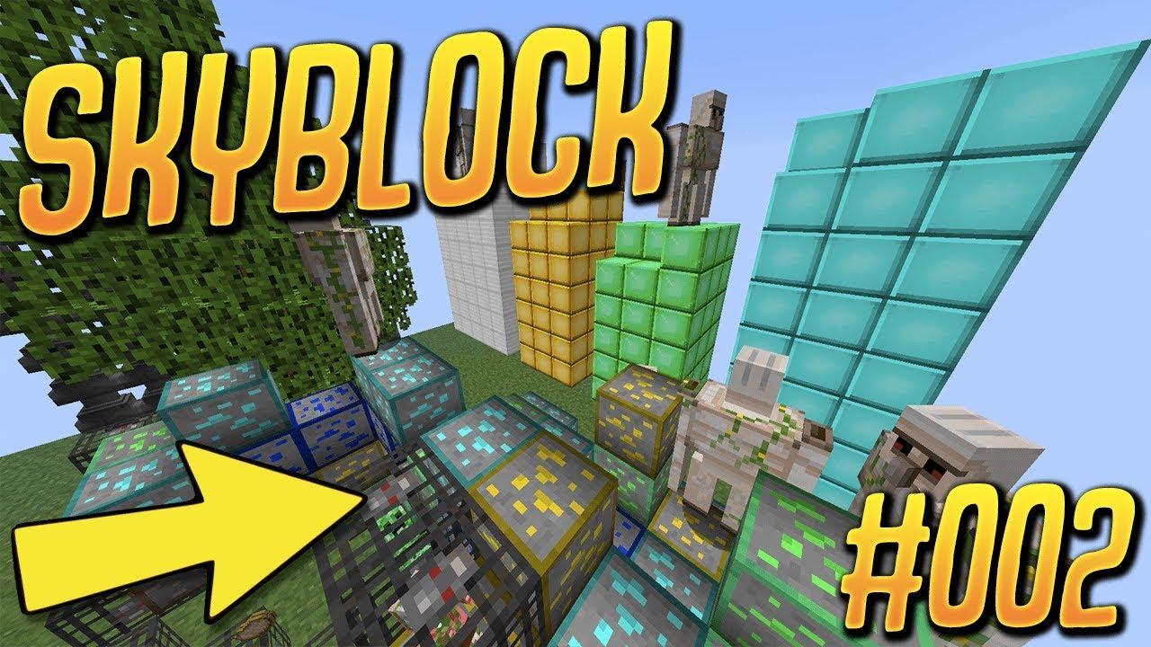Skyblock Dupe Glitch