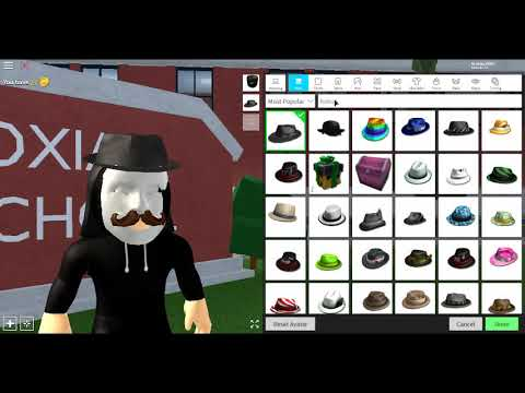 Download How To Be Project Zorgo In Robloxian Highschool MP3