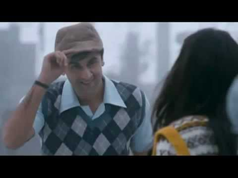 Barfi - Aashiyan Full Song HD With Lyrics