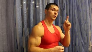 Не покидай меня, МАССА! Как быстро уходят мышцы без тренировок?