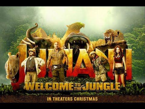 hollywood movie jumanji in hindi dailymotion