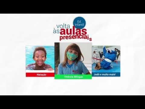 Educação Infantil do CEL 🪁 - Matrículas Abertas