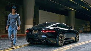 Jaguar F-Type Videos