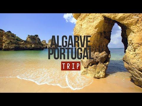 MY TRIP TO ALGARVE - PORTUGAL | 2015
