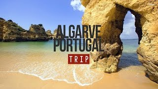 MY TRIP TO ALGARVE - PORTUGAL | 2015