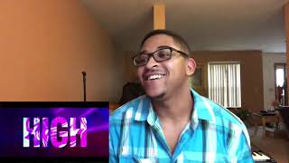 Queen Dinah is HERE! Bottled Up Lyric Video Reaction