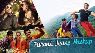 Purani Jeans - Songs Mashup - Remixed by Kiran Kamath