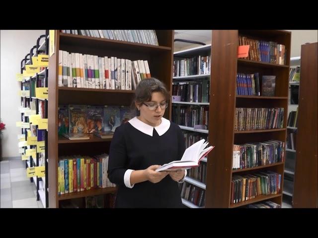 Изображение предпросмотра прочтения – МарияКиселева читает произведение «Добрых людей, как всегда, не хватает» Г.С.Акулова