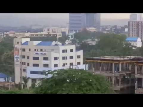Abuja Central
