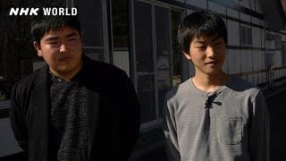 Kids Meet the World #8: Fukushima Meets Laos