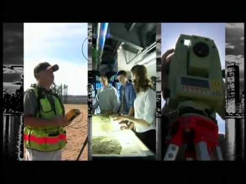 Your Career as a Land Surveyor