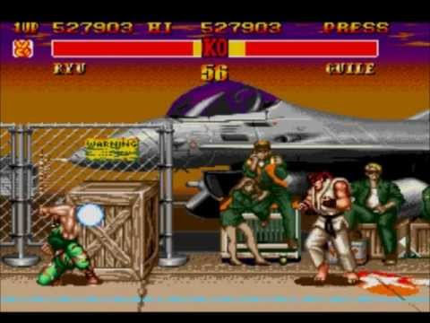 Mi Top 10 Mejores Juegos De Lucha De Sega Genesis Youtube