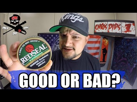 Red Seal Wintergreen | GOOD or BAD?