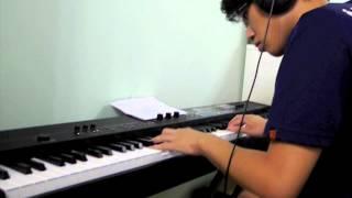 麥浚龍/謝安琪 Juno Mak/Kay Tse - 《羅生門》(Piano 鋼琴版)