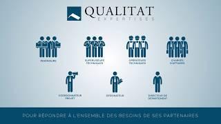 Présentation de Qualitat Expertises