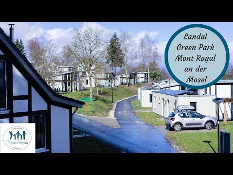 Landal Park Mont Royal Mosel - Urlaubsimpressionen