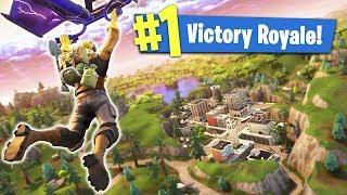 TOP FORTNITE PLAYER | 5,700+ KILLS | 317+ WINS! (Fortnite Battle Royale) thumbnail