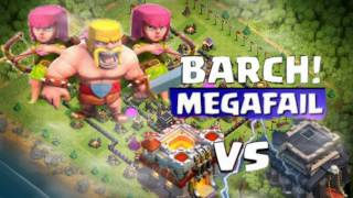 Clash Of Clans: NEW Movie Animation! (2016 Special)