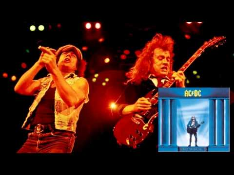 Top 50 ACDC Songs