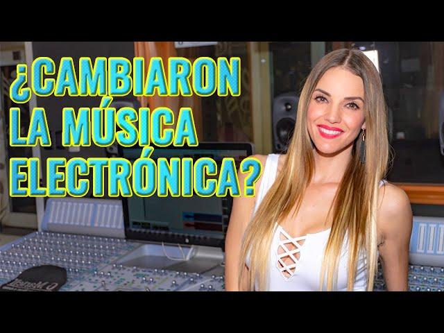 DJs QUE CAMBIARON LA MUSICA ELECTRONICA | MAJO MONTEMAYOR