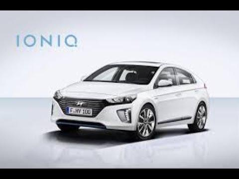 ODAK HYUNDAI - IONIQ Hybrid