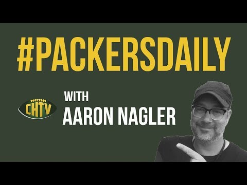 #PackersDaily: Combine and Packers talk
