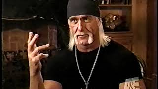 Hulk Hogan A&E Biography 2000