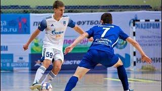 Югорские футболисты попали в сборную России