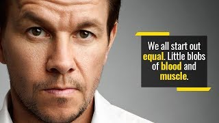 Mark Wahlberg Reveals His Daily Routine