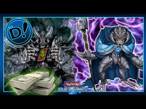 WALLET Win Streak, Dark World Balance!!! Gladiator BEAST BETRAY!!! || YTDan || Yu-Gi-Oh! Duel Links