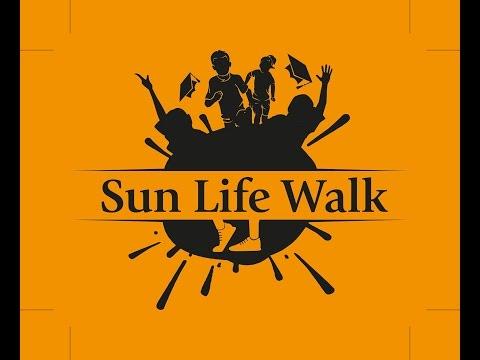 Sun Life Walk 2016 - Surabaya