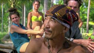 Survivor: Kaoh Rong - Neal's Medical Evacuation Part 1