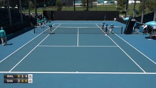 Australian Open 2019  Wildcard Play-off   Court 7 - 11 Dec