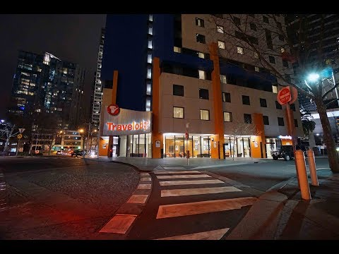 Travelodge Hotel Melbourne Southbank | Where to Stay in Melbourne Australia