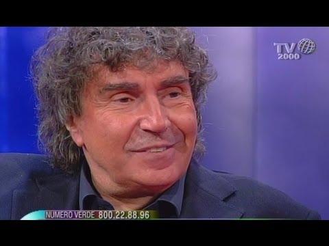 Stefano D'Orazio racconta a Tv2000 i suoi sogni