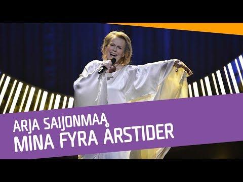 Arja Saijonmaa – Mina fyra årstider