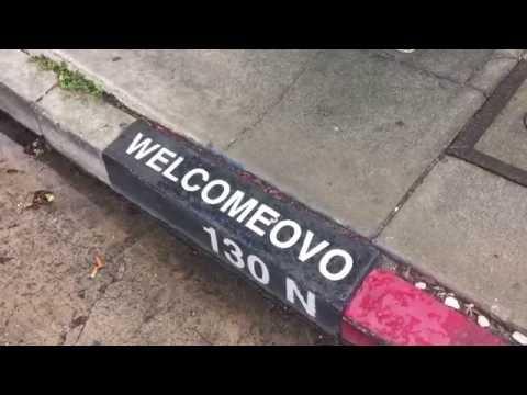 892e80b1e5a1 OVO Flagship Store LA - YouTube