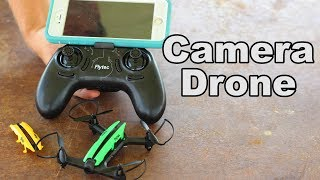Self Proclaimed Mini Race Drone Under $50 - Flytec T18D - TheRcSaylors