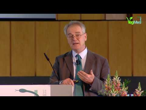 Vegetarian Diets and Health: Findings from the EPIC-Oxford Study - Prof. Dr. Timothy Key