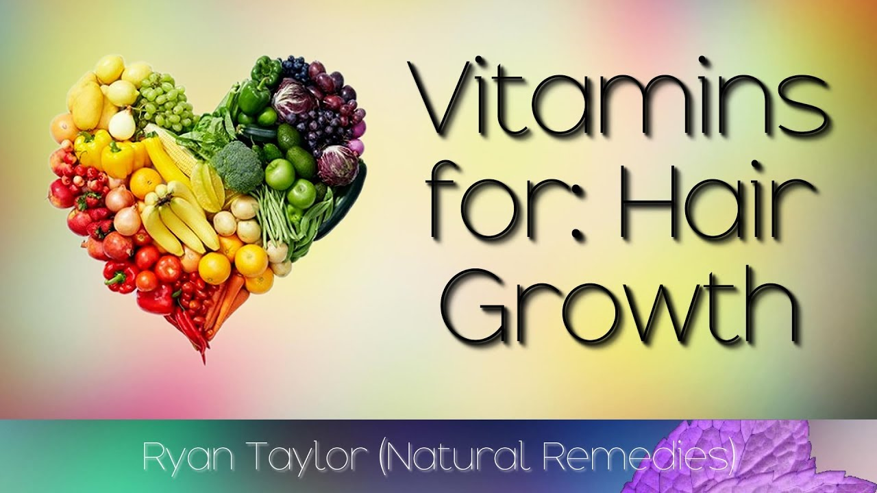 Hair Growth Vitamins Food 83