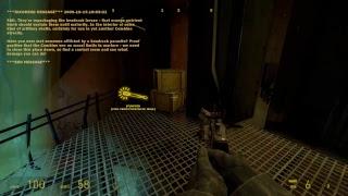 【Live】Half-Life 2 : MMod Metastasis - 1
