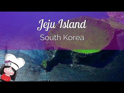 Jeju Island Travel Guide - Jeju Island, the Hawaii of South Korea