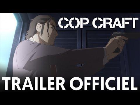 Trailer Officiel Cop Craft
