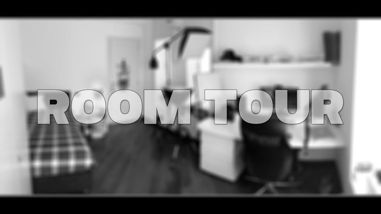 La mia camera e le mie attrezzature 2016 youtube - In camera mia ...