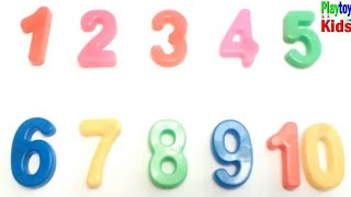 Numbers and Counting Songs Collection | Nursery Rhymes and Baby Songs from 2018