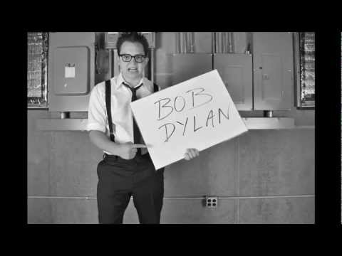 Sean Forbes - Bob Dylan (Was The First Rapper)